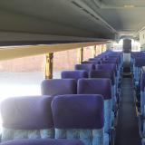 52-Seater luxury